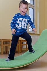 "Kindersport – ""Körperwelten"""